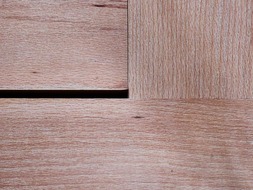 Lægning af gulve af tømrer- og snedkermester martin friis