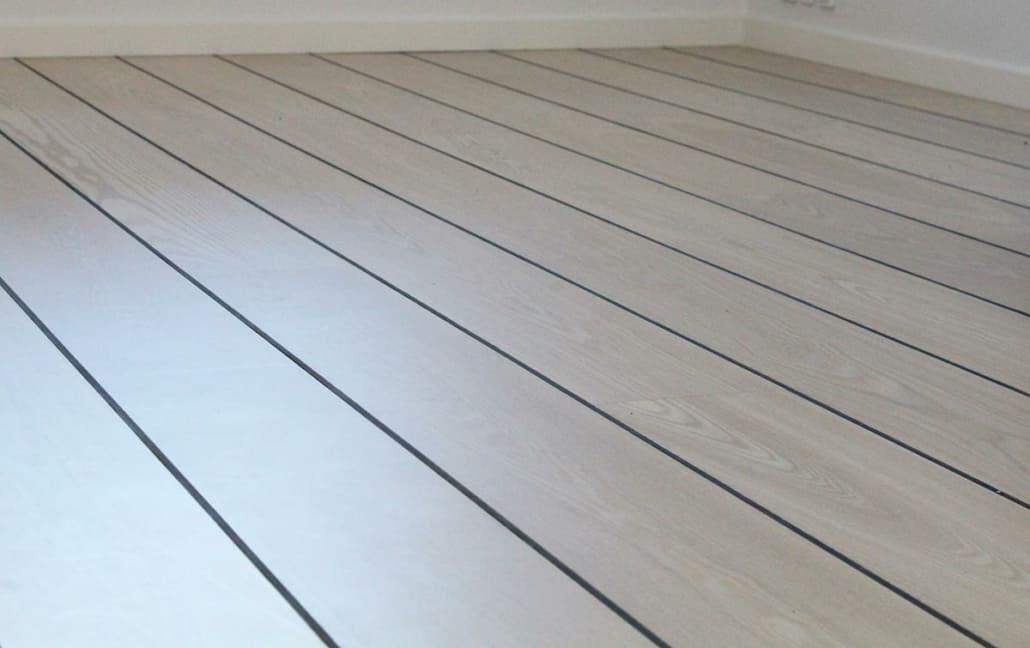 Nye gulve lagt af tømrerfirma tømrer- og snedkermester Martin Friis 3